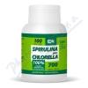 Spirulina Plus Chlorella tbl. 100