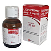 Levopront 6mg-ml sir. 1x120ml