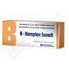 B-Komplex Sanofi por. tbl. flm. 30