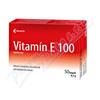 Vitamín E 100mg cps. 50 blistr