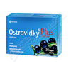 Ostrovidky Plus s luteinem cps. 30