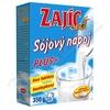 Sójový nápoj Zajíc Plus 350g vit. +vápník+lecitin