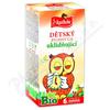 Apotheke Dětský čaj BIO uklidňující 20x1. 5g n. s.