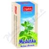 Apotheke Meduňka lékařská čaj 20x1. 5g