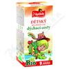 Apotheke Dětský čaj BIO nachlazení 20x1. 5g n. s.