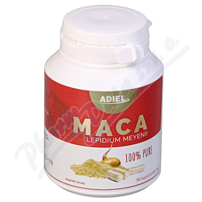 ADIEL Maca 100% PURE cps.90