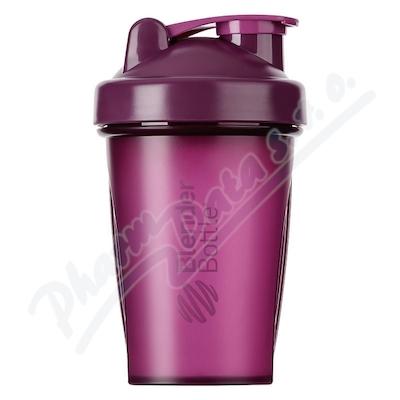 LIVSANE Šejkr plastový fialový (plum) 590ml 1ks