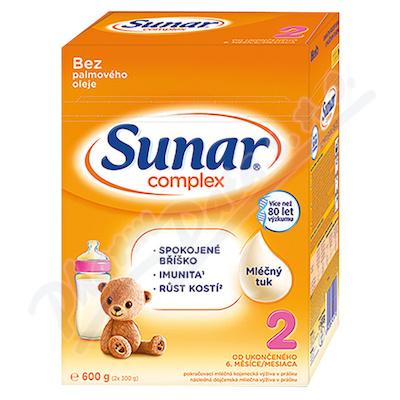 Sunar Complex 2 600g - nový